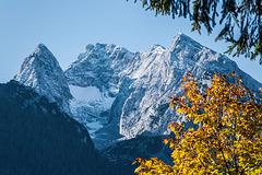 """Glacier """"Blaueis"""""""