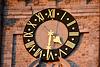 Bergen 2015 – Clock of the Belfry