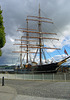 Dundee  -  RRS Discovery