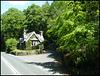 lodge at Briery Wood