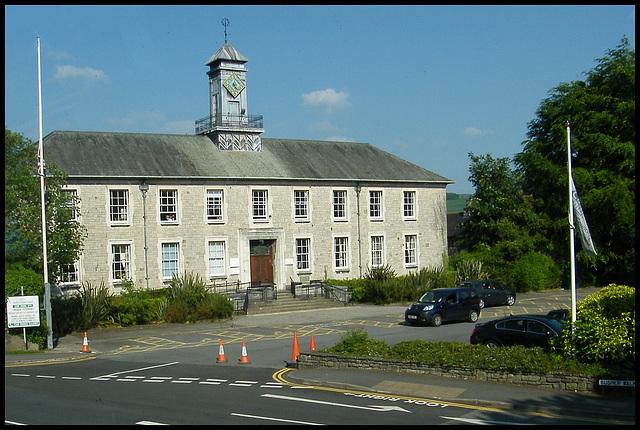 Kendal County Hall