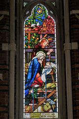 highgate school chapel , london (50)