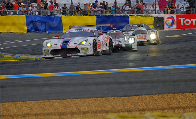 Le Mans 24 Hours Race June 2015 87 X-T1