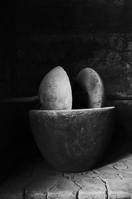 Pompeii GR 15 mill