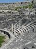 Miletus- The Great (Greco-Roman) Theatre