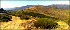 Sierra de Guadarrama. Best on large and full screen.