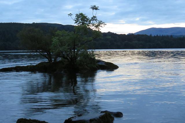 lake windermere, cumbria
