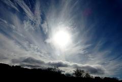 Comme un soleil d'hiver !!!