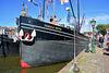 Sail Leiden 2018 – Terra Nova