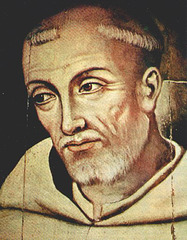 Bernardo de Clairvaux
