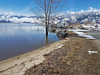 Washoe Lake (full again!)