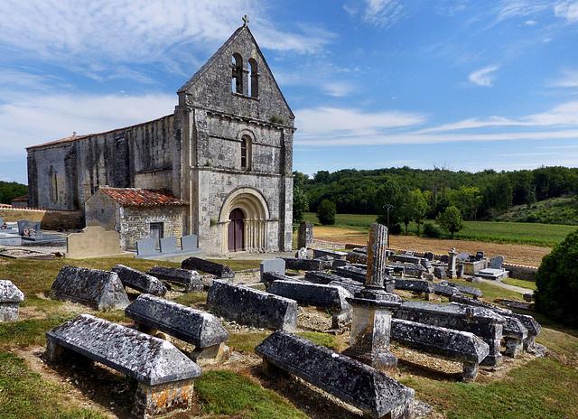 Juicq - Saint-Pierre