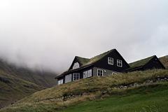 Faroe Islands, Bour