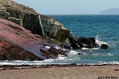 North End of Herring Cove Beach