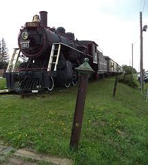 Fin du trajet pour le train no-137 (3)
