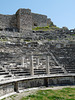 Miletus- The Great Theatre and Byzantine Fortress
