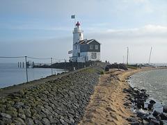 Nederland - Marken