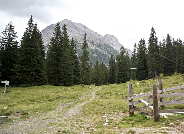 Bergwelt (Vorarlberg)