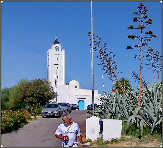 Tunisi - Sidi Bu Said 1