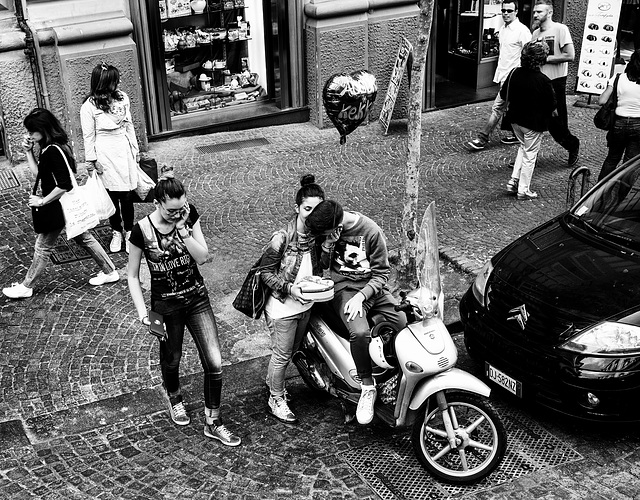 Love in the streets of Napoli 010