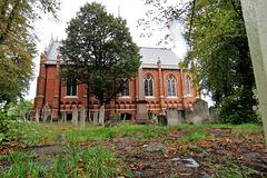 highgate school chapel , london (1)