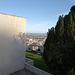 murs, ombres et jardin, Villa Noailles, Hyères