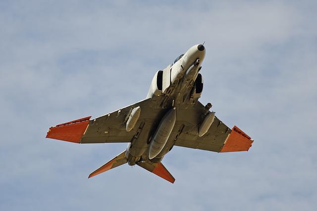 McDonnell Douglas QF-4 Phantom