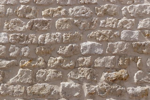 Mur au soleil