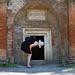 Pompeii GR 24 Cemetery curious Becky