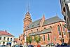 Kathedrale Basilika der Geburt der Jungfrau Maria in Tarnow