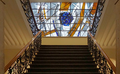 Technische Hochschule, Bochum, ....