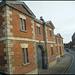 old Bedford Jail