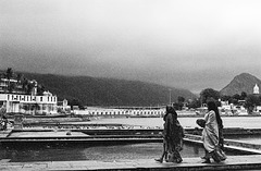 Morning in Ghats