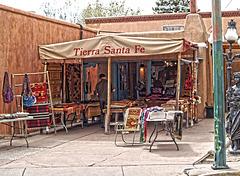 Tierra Santa Fe