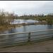 Willen Lake in Feb
