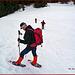 Schnee-Schuh-Wanderung
