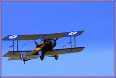 1916 - Combat aérien