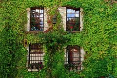 Parmi les plus beaux villages de France , Yèvre-le-Châtel