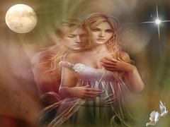 l'amour serait-il éternel comme dans les contes de fées