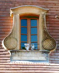 Fenêtre de style