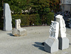 Monument against War and Fascism (2) - 7 September 2018