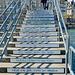 L'escalier polyglott (Bains des Pâquis/retour)