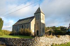 United Reformed (Former Presbyterian) Chapel, Falstone, Northumberland
