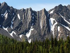 A favourite mountain