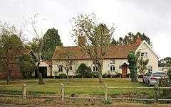 Earl Soham, Suffolk