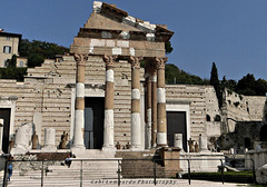 HFF to everyone!  (Brescia- Forum Romanum)