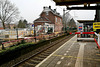 Bloemendaal station gets a lift