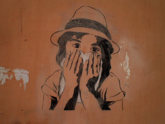 Stencil.