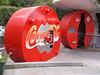 Zone Coca-cola