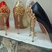 Capri GR 3 Shoes
